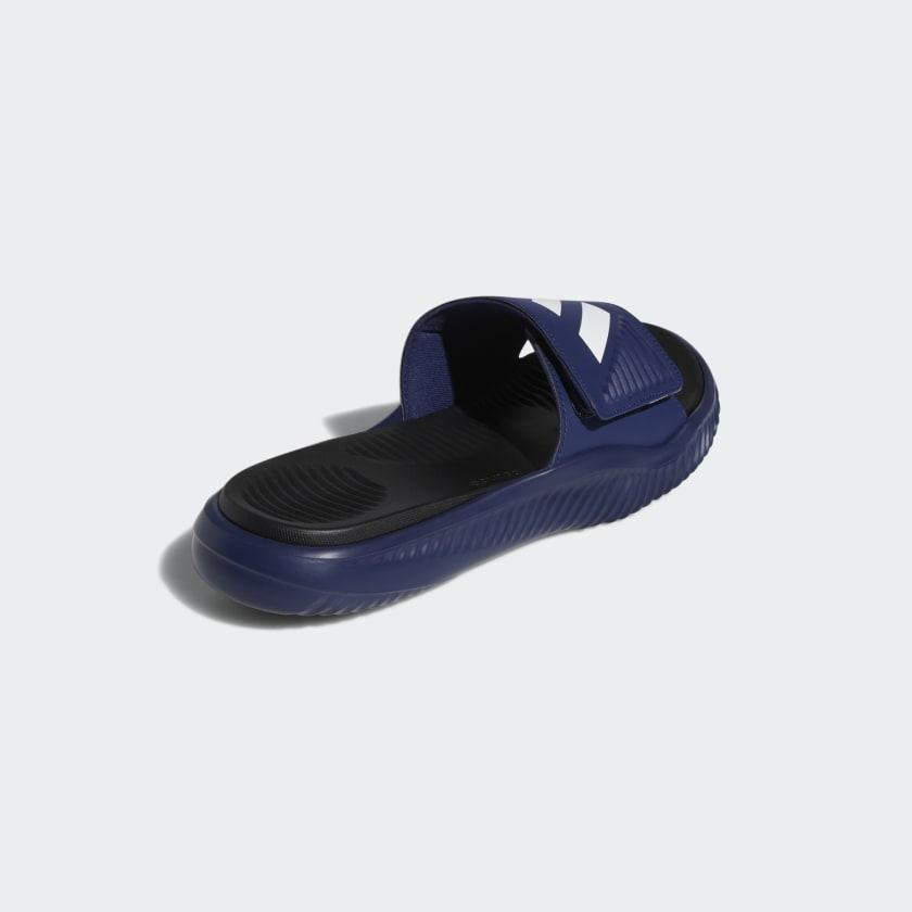adidas-Alphabounce-Basketball-Slides-Men-039-s thumbnail 38