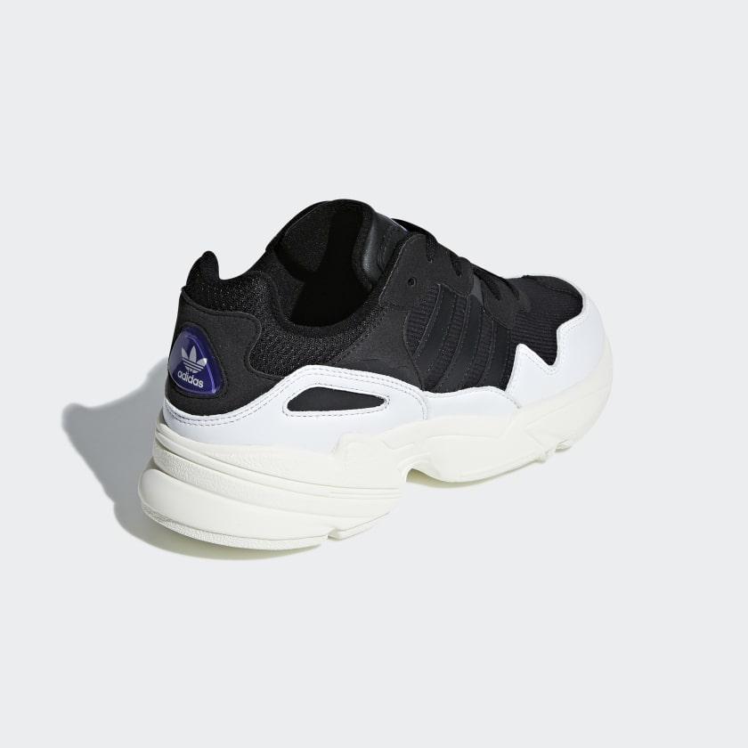 adidas-Yung-96-Shoes-Kids-039 thumbnail 18