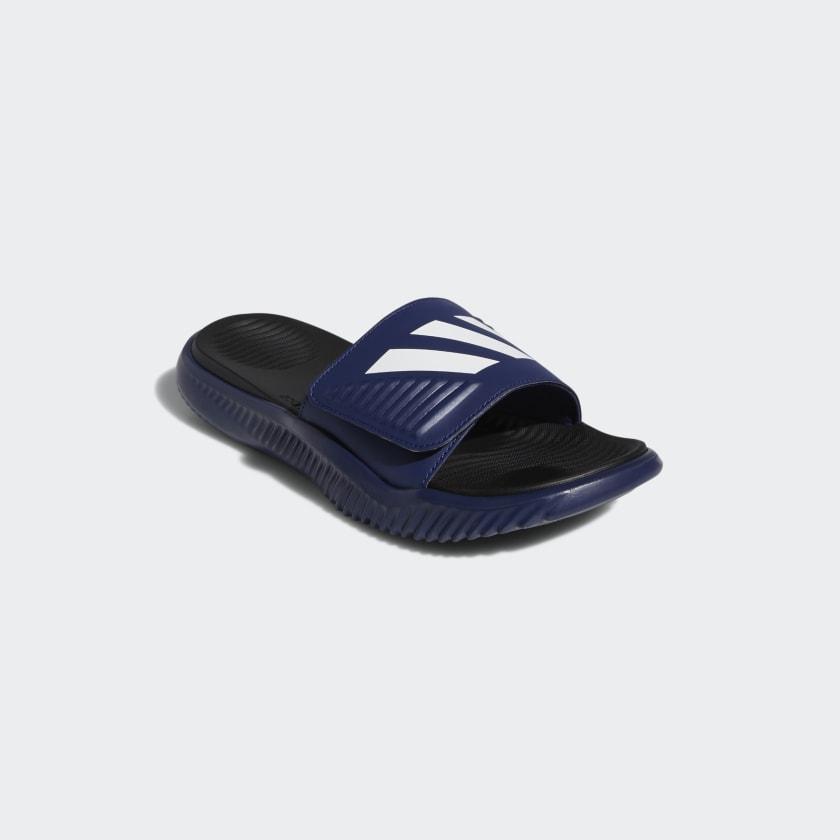 adidas-Alphabounce-Basketball-Slides-Men-039-s thumbnail 39