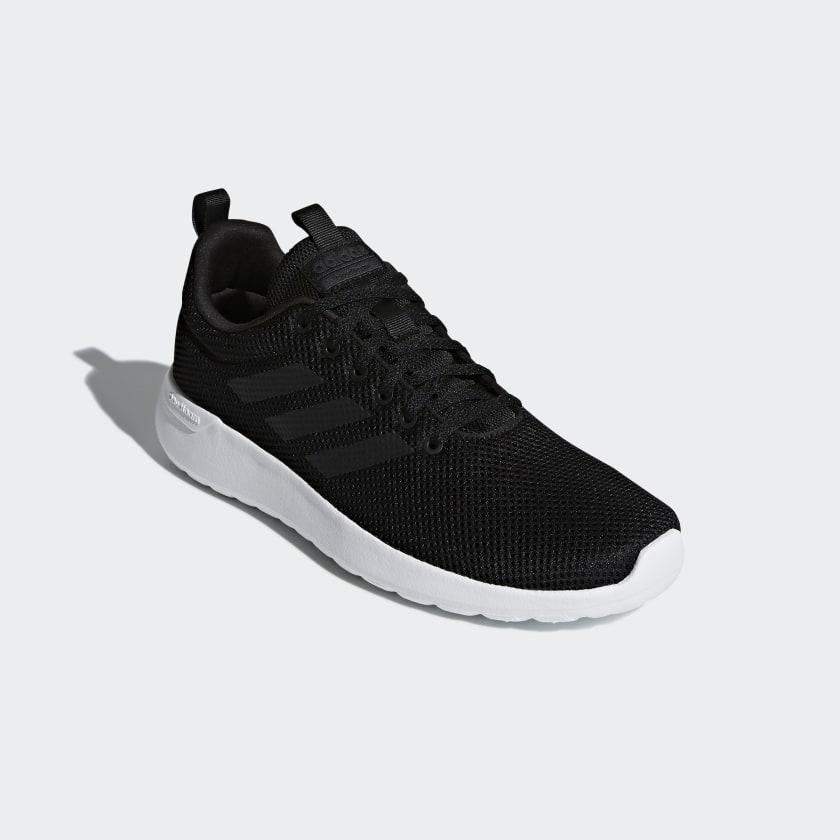 adidas Obuv Lite Racer CLN - černá  56ffa95c85