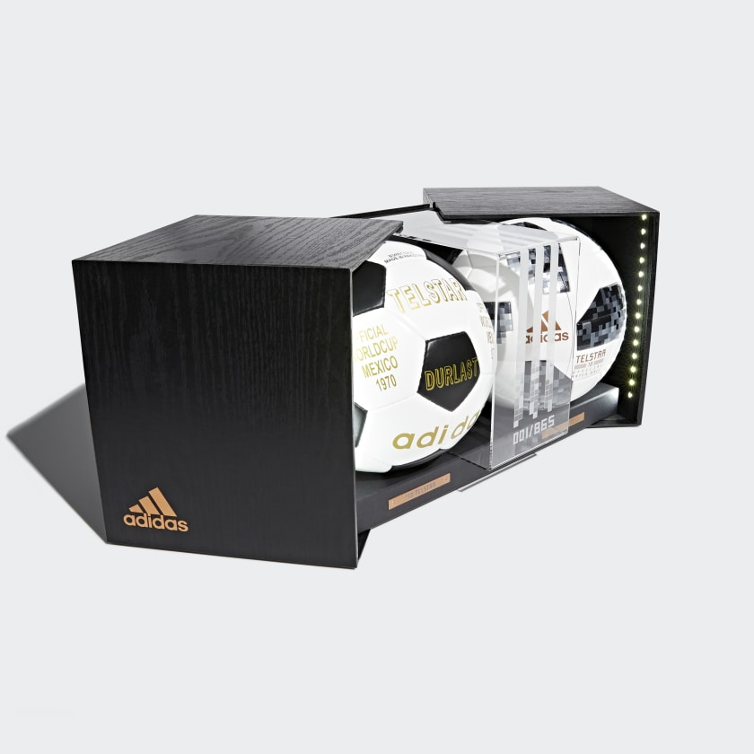 FIFA World Cup Premium Official Game Ball Pack