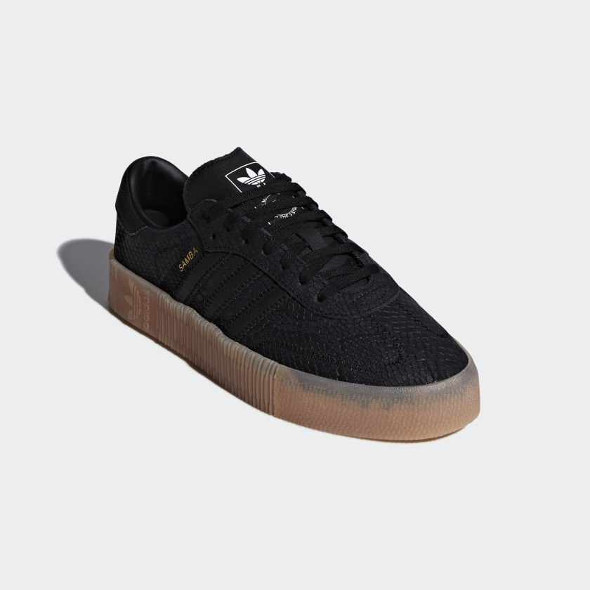 Zapatillas SAMBAROSE W