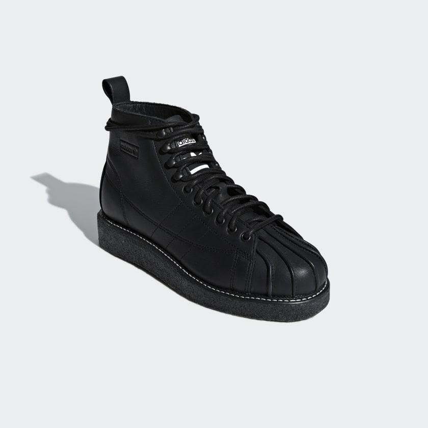 Superstar Luxe Boots