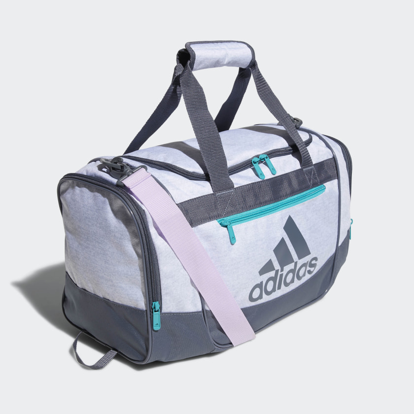 Defender 3 Duffel Bag Small