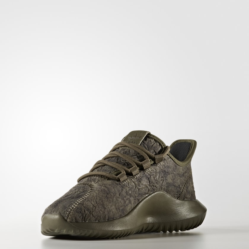Tubular Shadow Oxidized Shoes