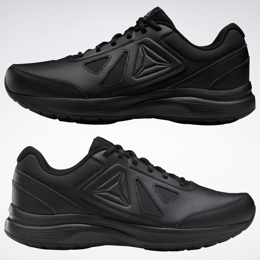 Reebok-Men-039-s-Walk-Ultra-6-DMX-Max-4E-Chaussures miniature 21