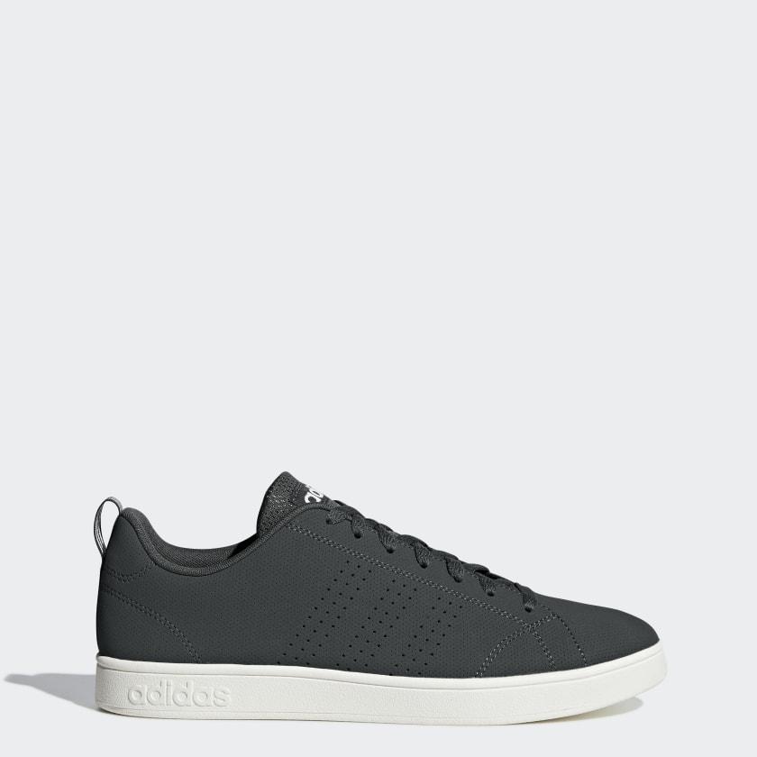 adidas-VS-Advantage-Clean-Shoes-Men-039-s thumbnail 31