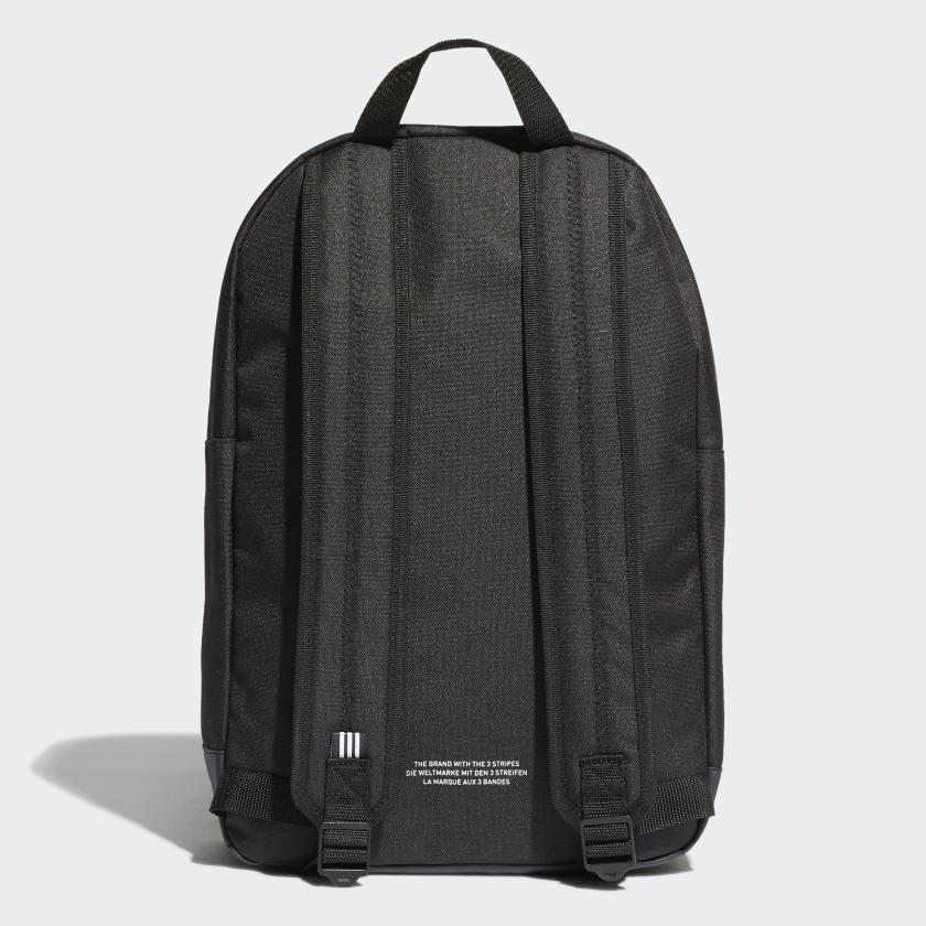 adidas-Classic-Backpack-Men-039-s thumbnail 14