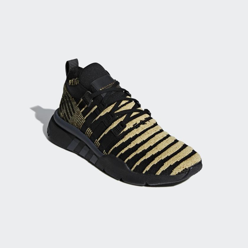Dragonball Z EQT Support Mid ADV Primeknit Shoes