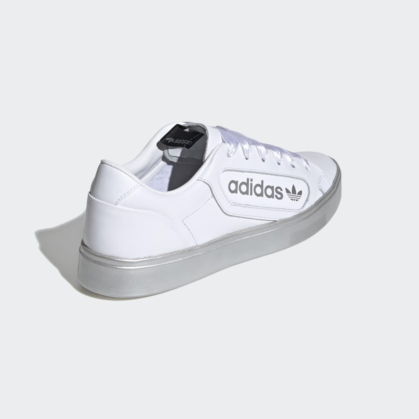 adidas-Originals-Sleek-Shoes-Women-039-s thumbnail 20