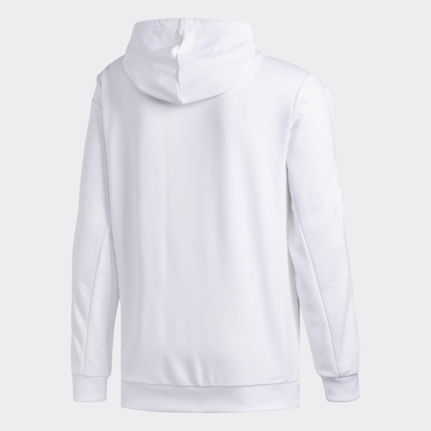 adidas-Pro-Madness-Hoodie-Men-039-s thumbnail 38