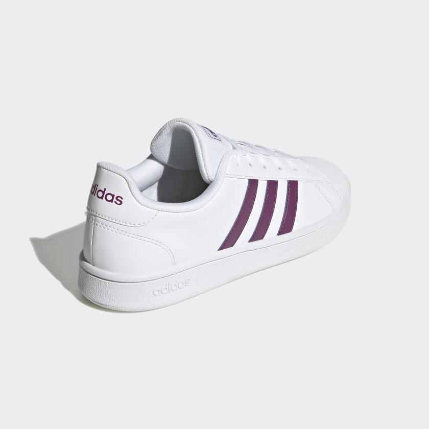 thumbnail 39 - adidas-Grand-Court-Base-Shoes-Women-039-s