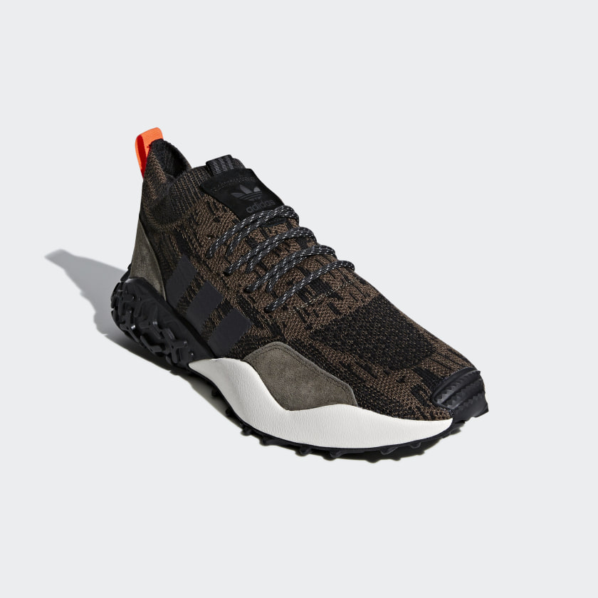 Sapatos F/2 TR Primeknit