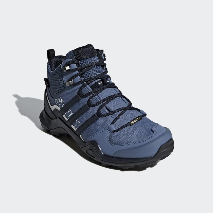 2327dbd33 adidas Terrex Swift R2 Mid GTX Shoes - Μπλε
