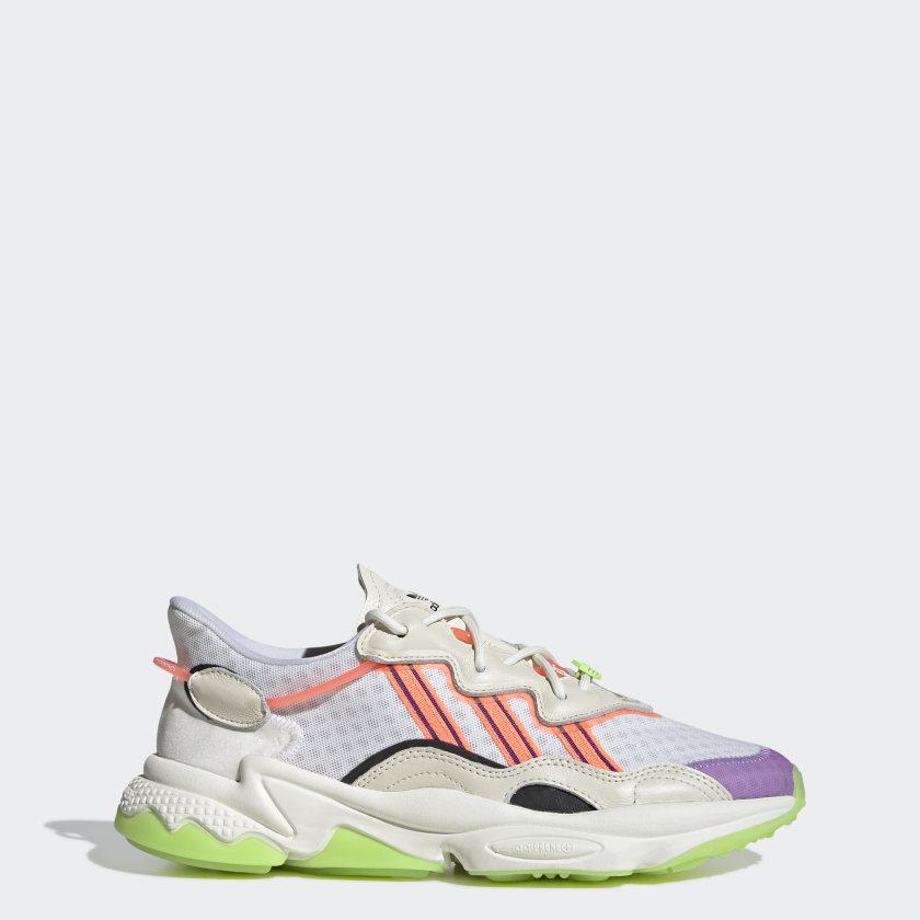 adidas-Originals-OZWEEGO-Shoes-Men-039-s thumbnail 12