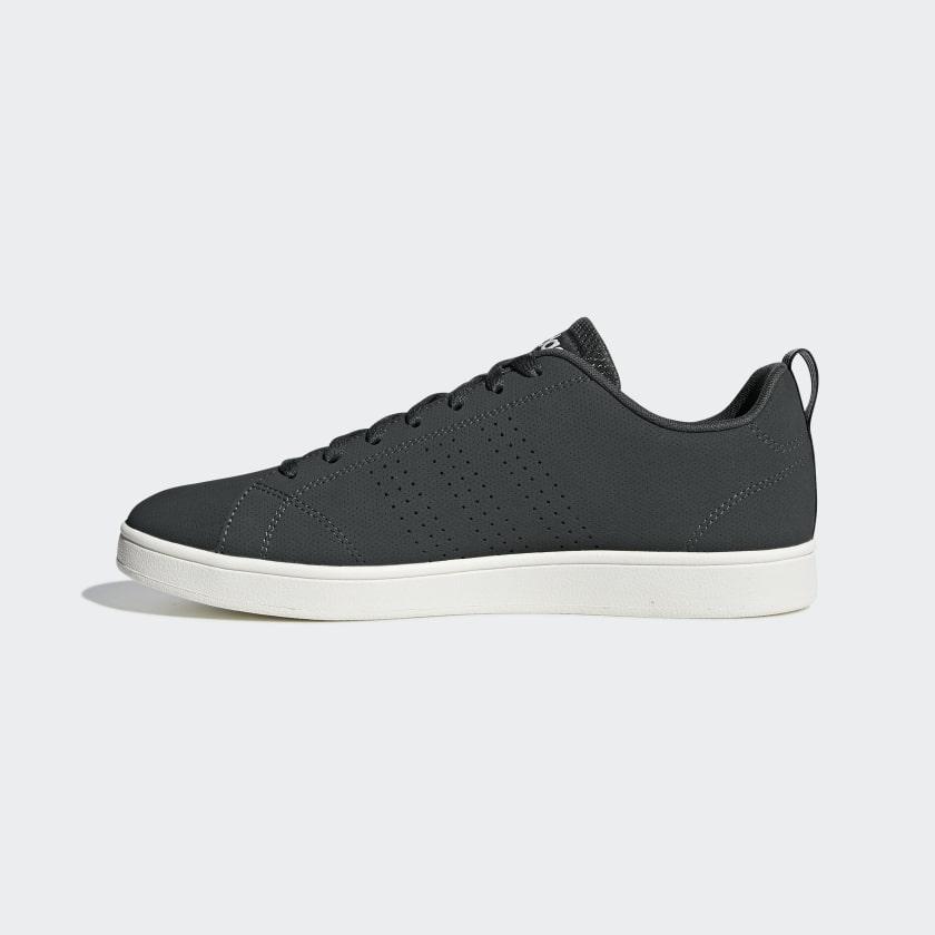 adidas-VS-Advantage-Clean-Shoes-Men-039-s thumbnail 32