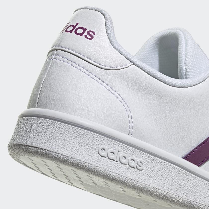 thumbnail 41 - adidas-Grand-Court-Base-Shoes-Women-039-s