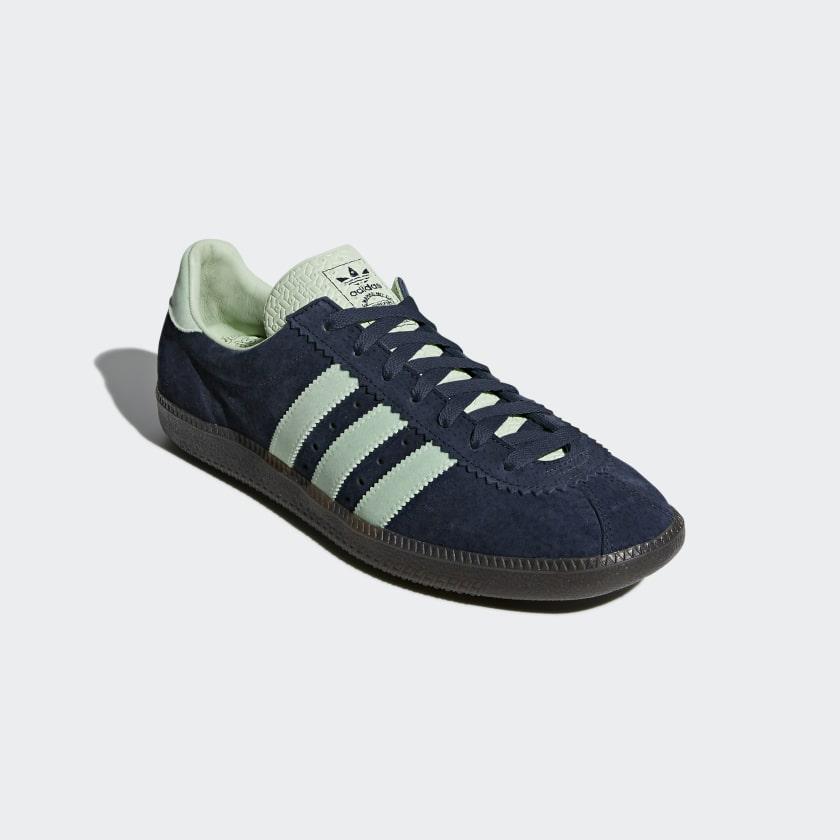 Padiham SPZL Shoes