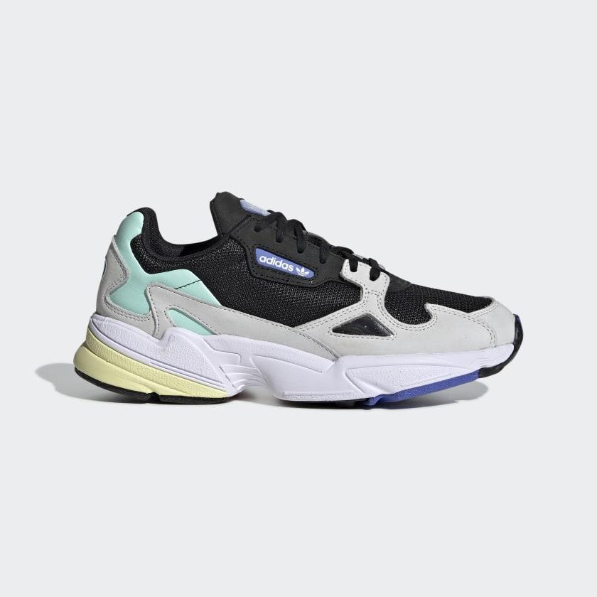 adidas-Originals-Falcon-Shoes-Women-039-s thumbnail 62