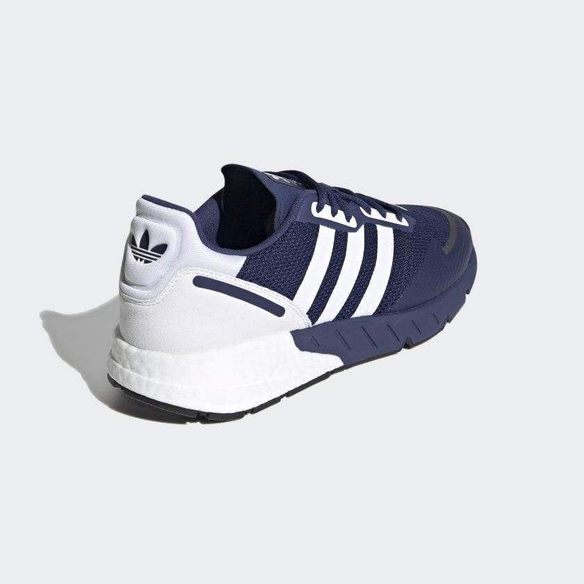 thumbnail 54 - adidas Originals ZX 1K Boost Shoes Men's