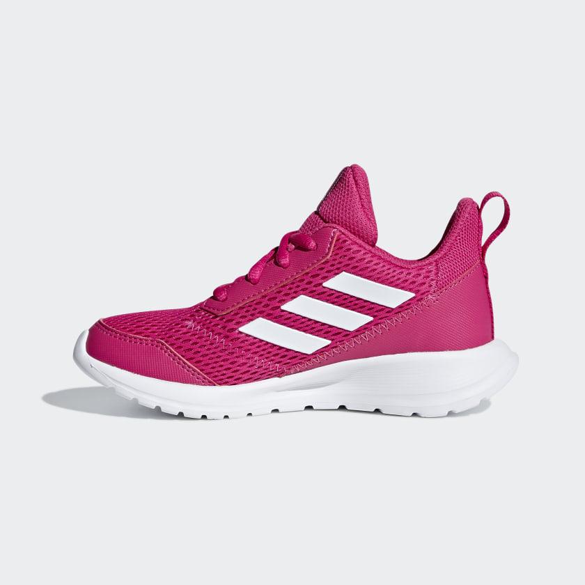 adidas-AltaRun-Shoes-Kids-039 thumbnail 15