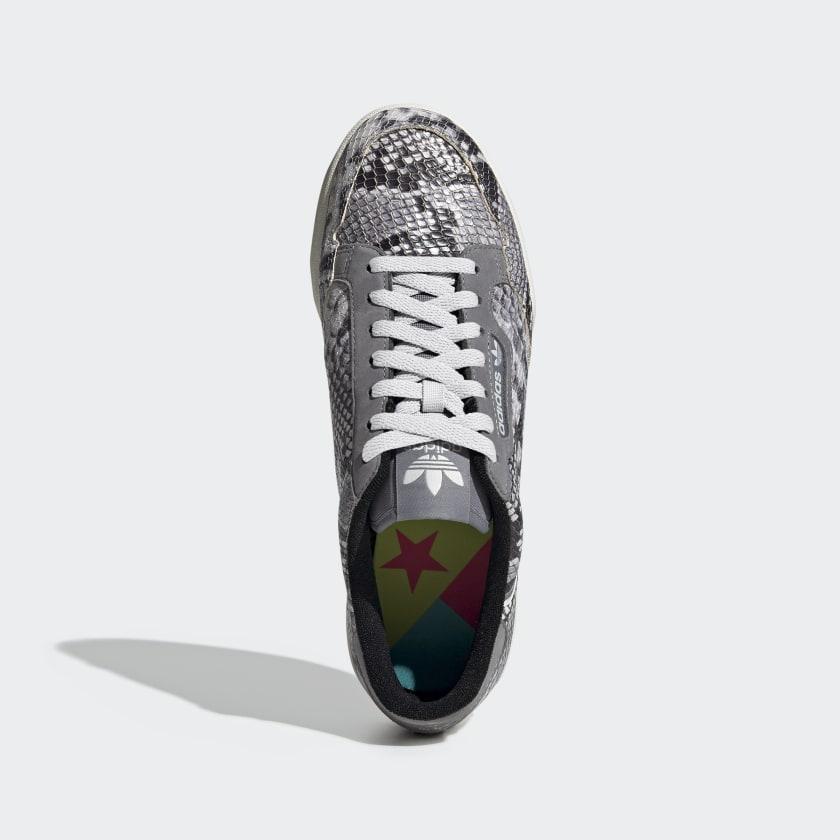 miniature 12 - Adidas Originals Continental 80 chaussures homme