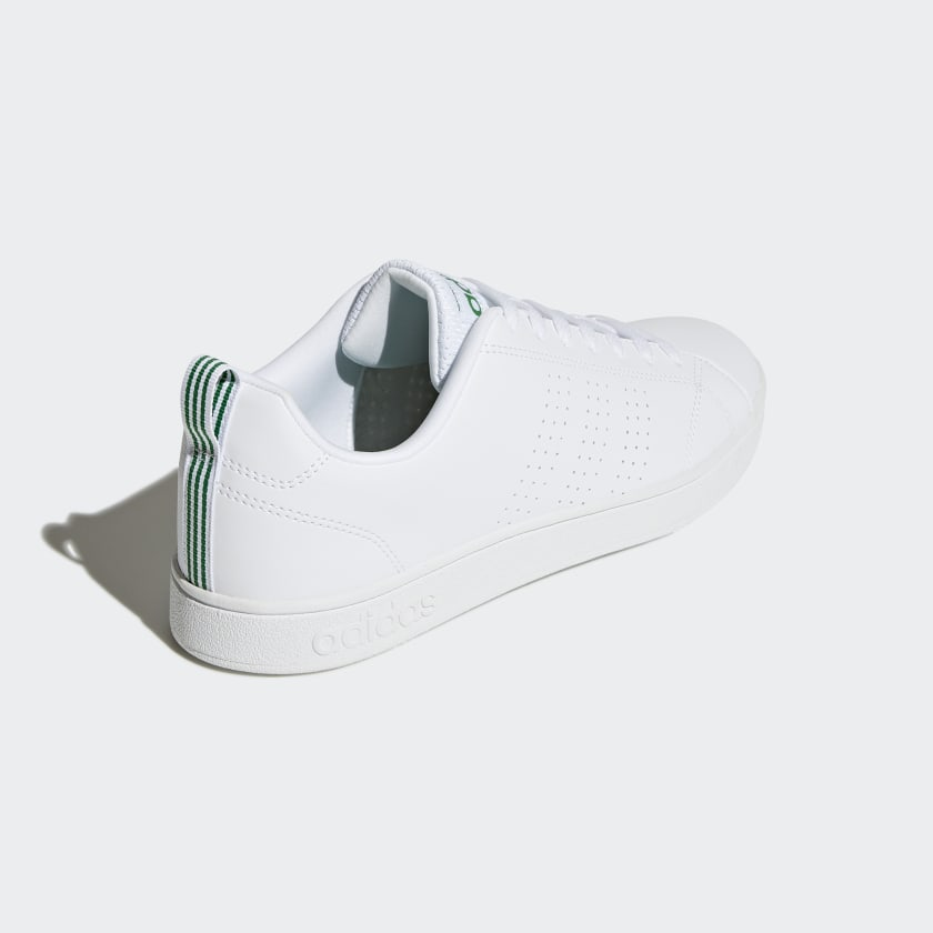 adidas-Advantage-Clean-VS-Shoes-Men-039-s thumbnail 14