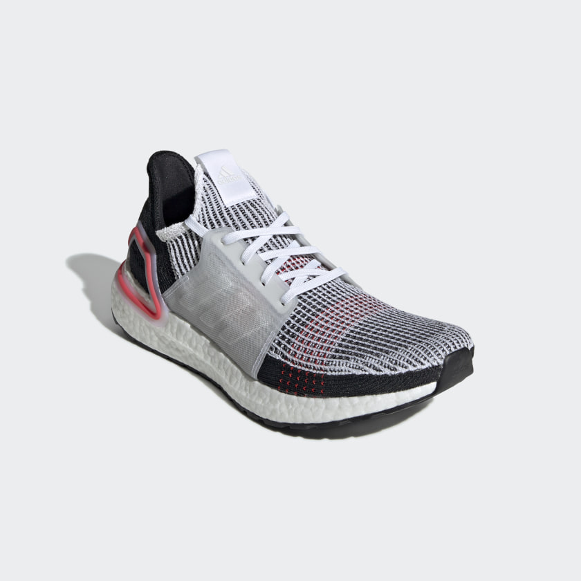 Adidas Ultraboost 19 Shoes White Adidas Us