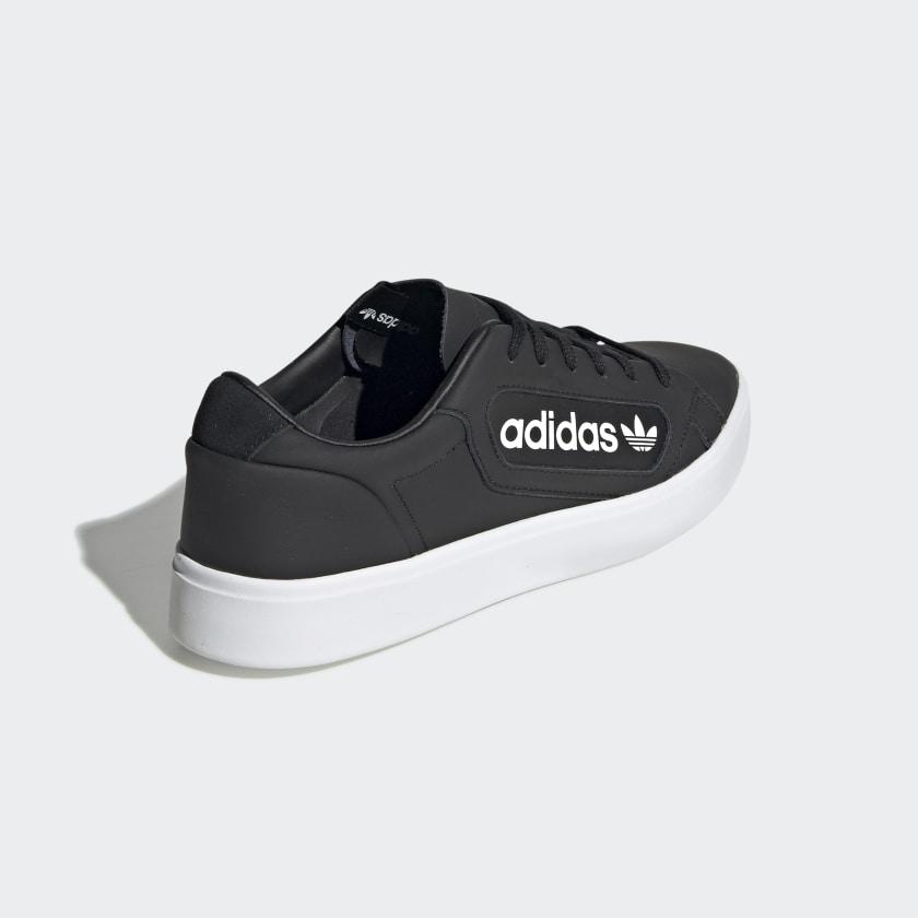 adidas-Originals-Sleek-Shoes-Women-039-s thumbnail 15