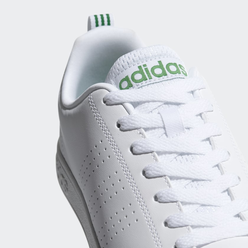 adidas-Advantage-Clean-VS-Shoes-Men-039-s thumbnail 15