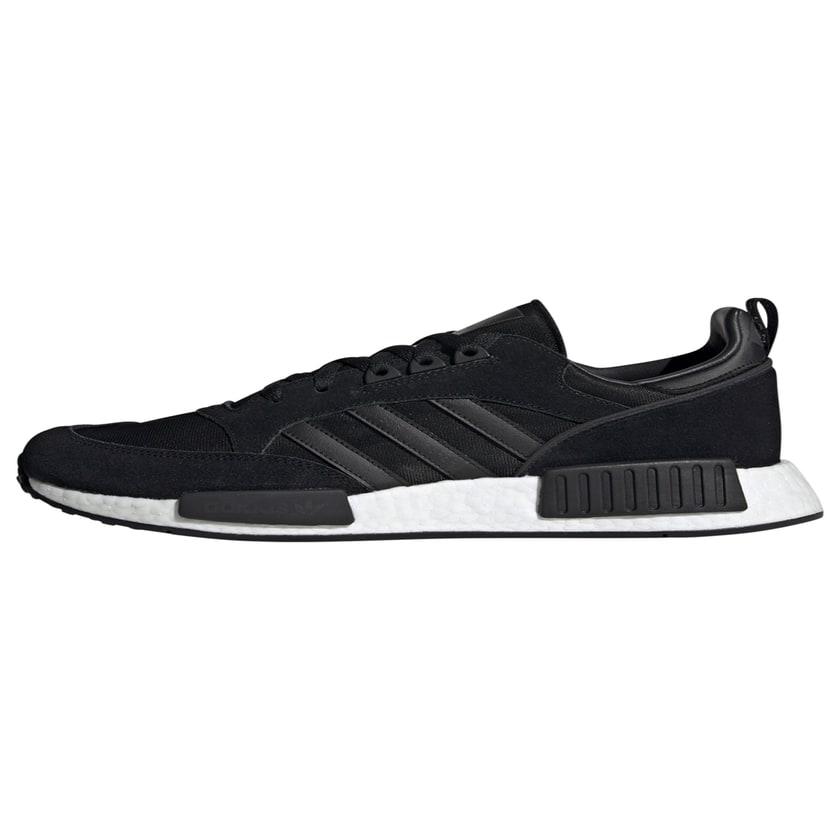 adidas-Originals-Boston-SuperxR1-Shoes-Men-039-s thumbnail 17