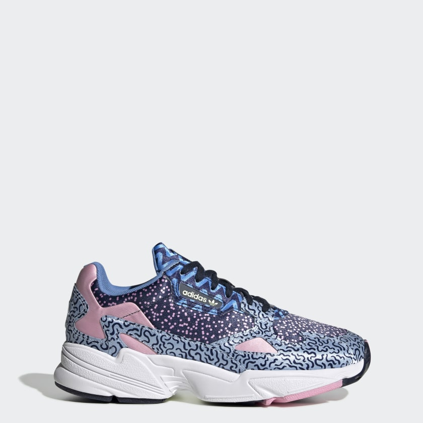 adidas-Originals-Falcon-Shoes-Women-039-s thumbnail 61