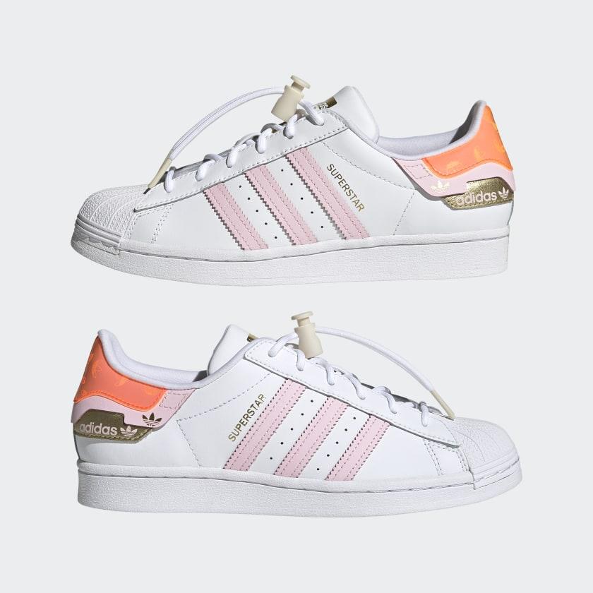 thumbnail 24 - adidas Originals Superstar Shoes Women's