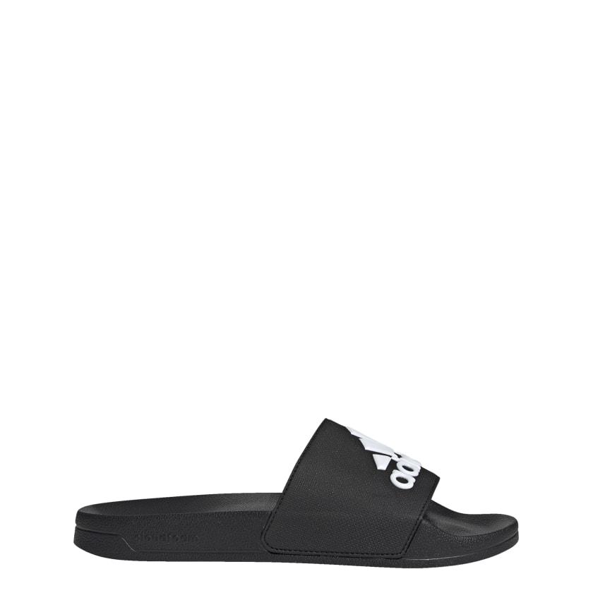adidas-Adilette-Shower-Slides-Men-039-s thumbnail 51