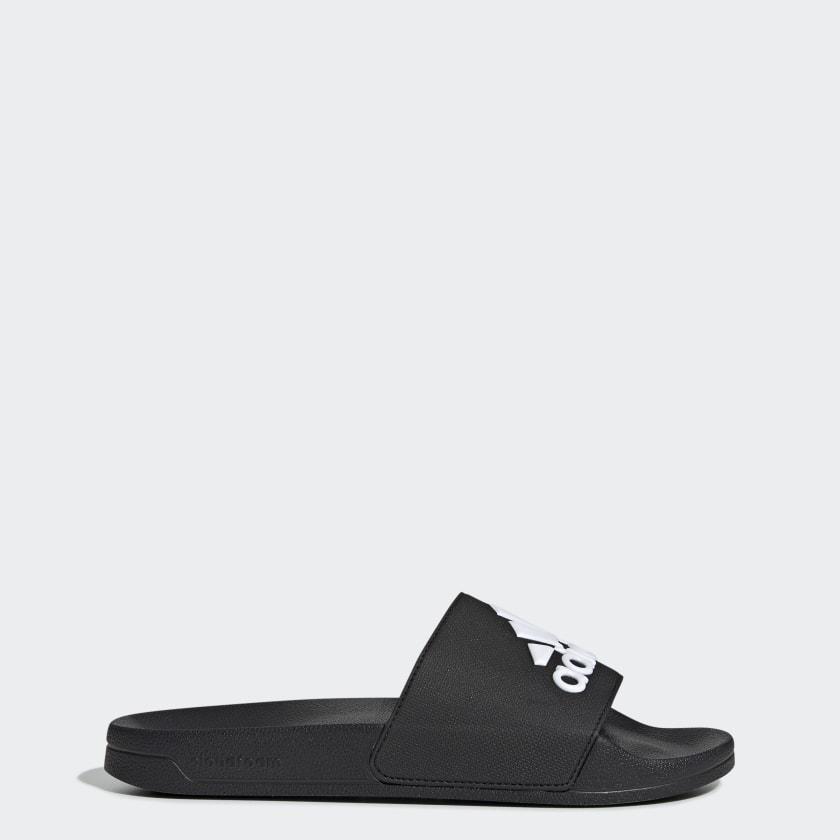 adidas-Adilette-Shower-Slides-Men-039-s thumbnail 52