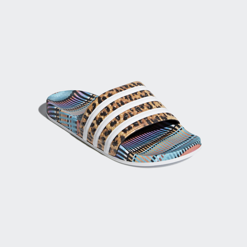 adidas-Originals-Adilette-Slides-Women-039-s thumbnail 16