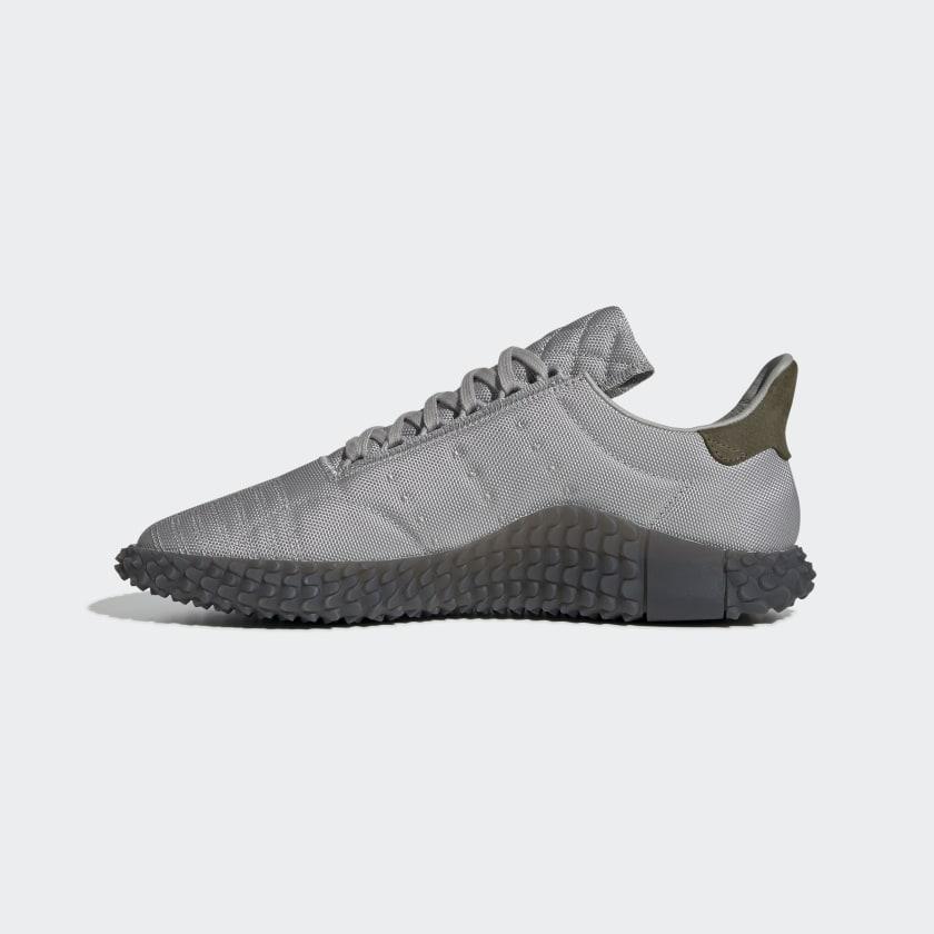 adidas-Originals-Kamanda-Shoes-Men-039-s thumbnail 24