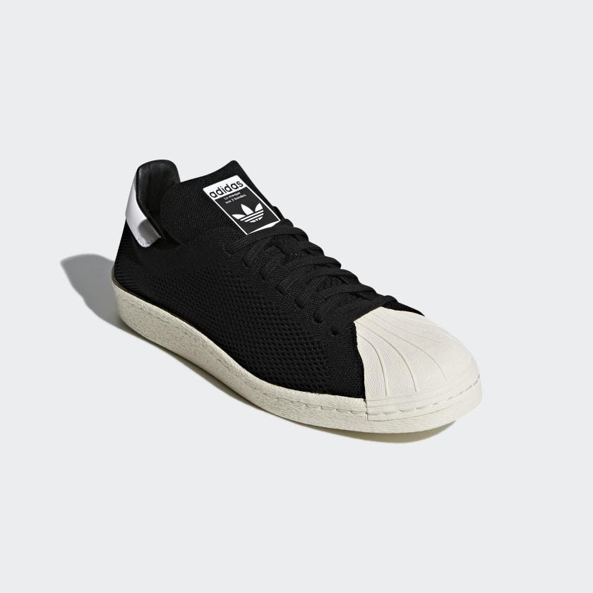 Superstar 80s Primeknit Schuh