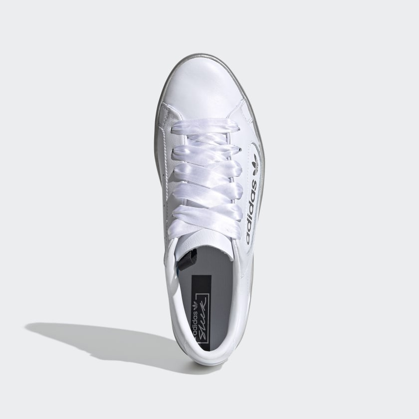 adidas-Originals-Sleek-Shoes-Women-039-s thumbnail 22