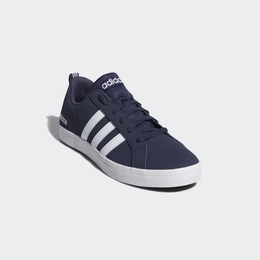 adidas-VS-Pace-Shoes-Men-039-s thumbnail 13