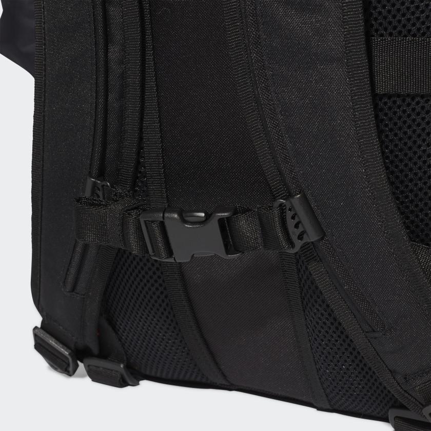 thumbnail 10 - adidas-Originals-Adventure-Toploader-Backpack-Men-039-s