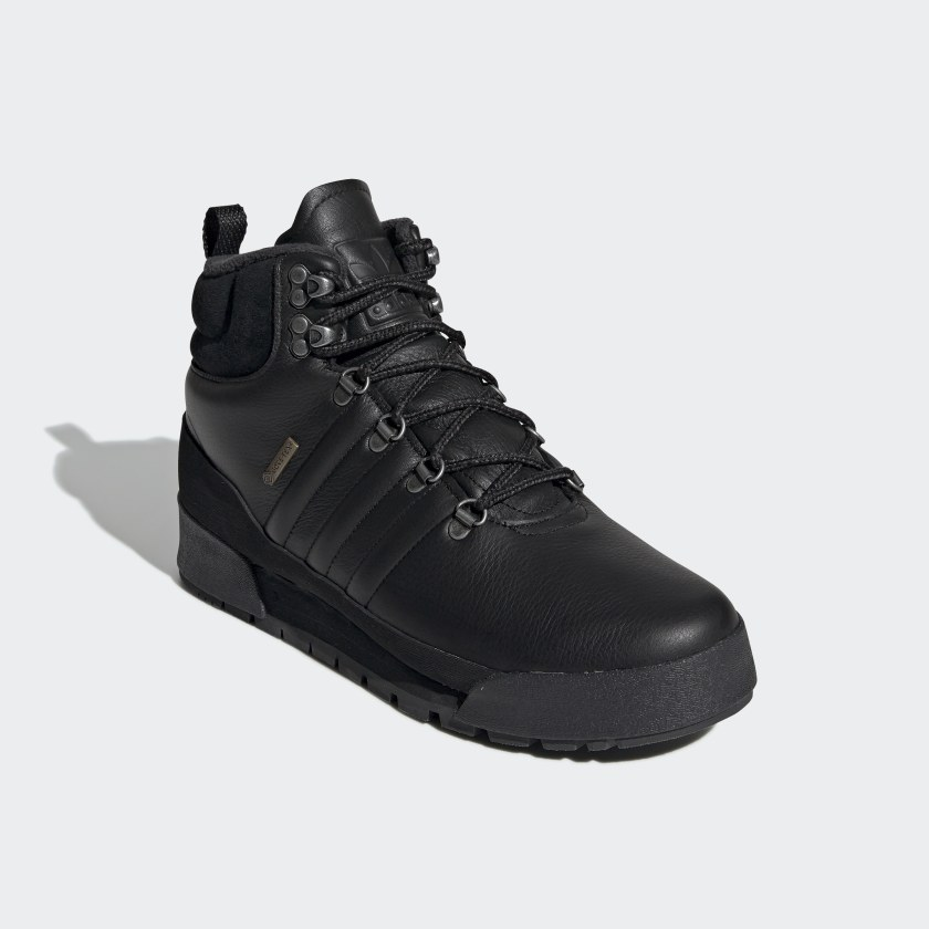 Details about Adidas Jake Boot Gore Tex (BlackCarbonGold Metallic) Men's Boots WinterHiking