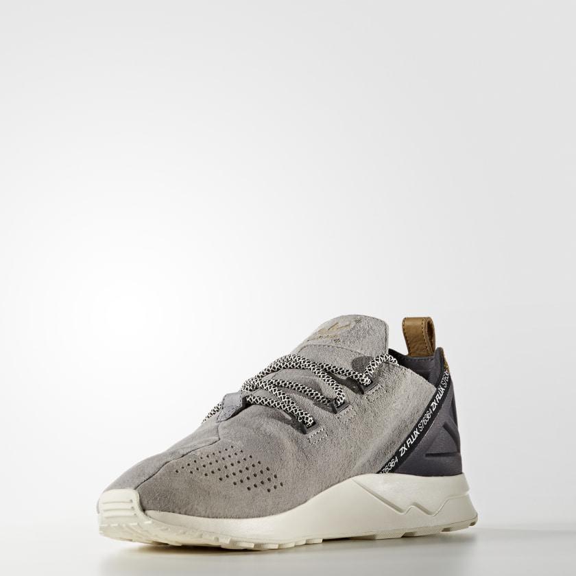 adidas Men s ZX Flux ADV X Shoes - Grey   adidas Canada a963a43bad