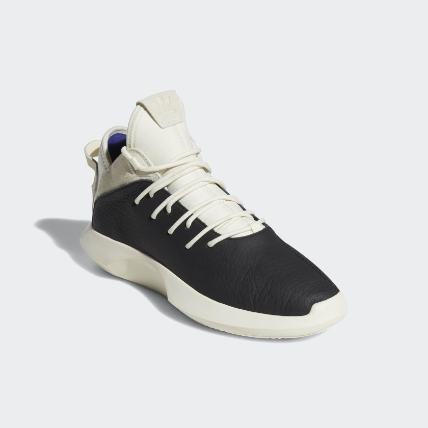 Crazy 1 ADV Leather Shoes
