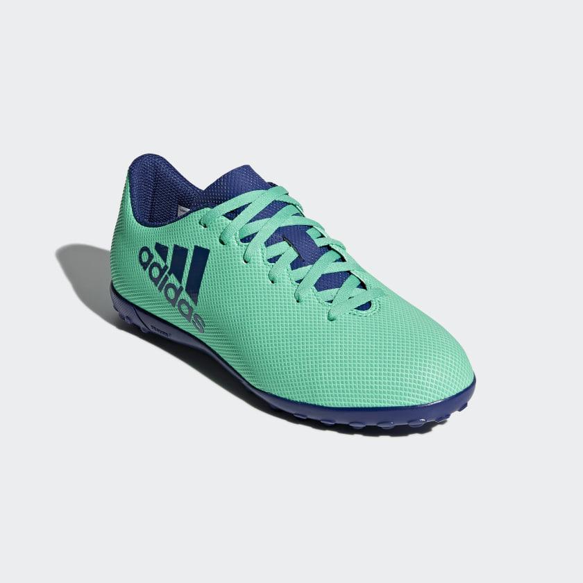 Zapatos de Fútbol X Tango 17.4 Césped Artificial