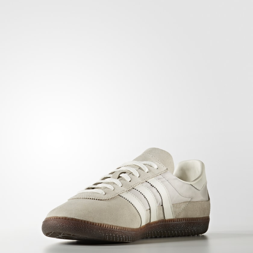 adidas Hommes GT Wensley SPZL Shoes - Beige  0fbe2e93b