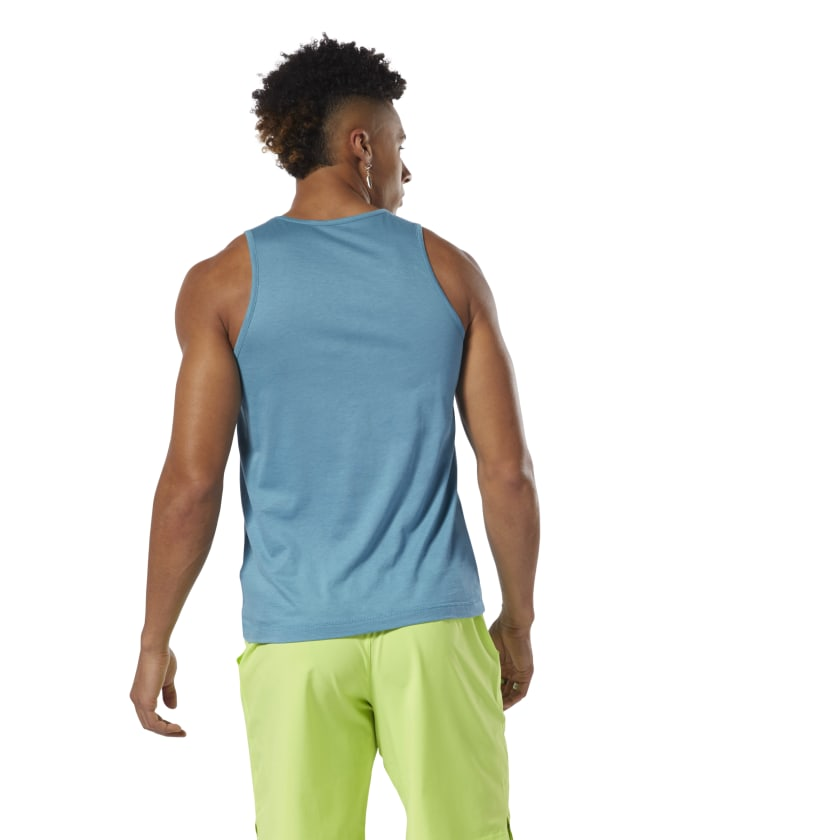 Reebok-Men-039-s-Crush-limites-Tank-Top miniature 22