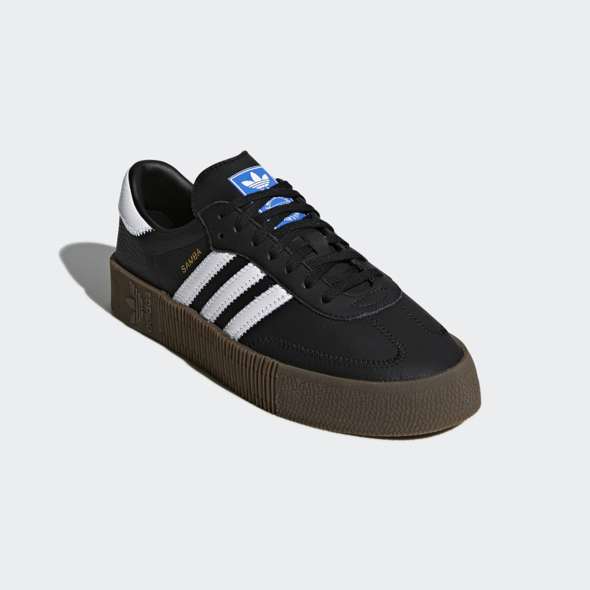 adidas-Originals-SAMBAROSE-Shoes-Women-039-s thumbnail 16