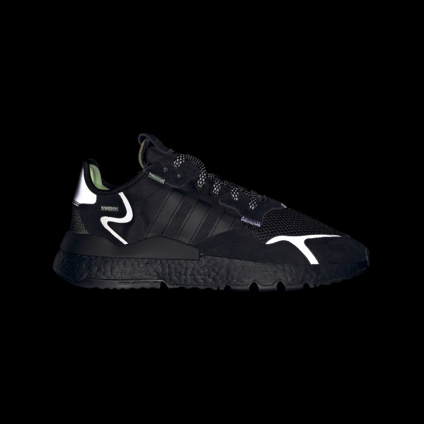 adidas-Originals-Nite-Jogger-Shoes-Men-039-s thumbnail 40