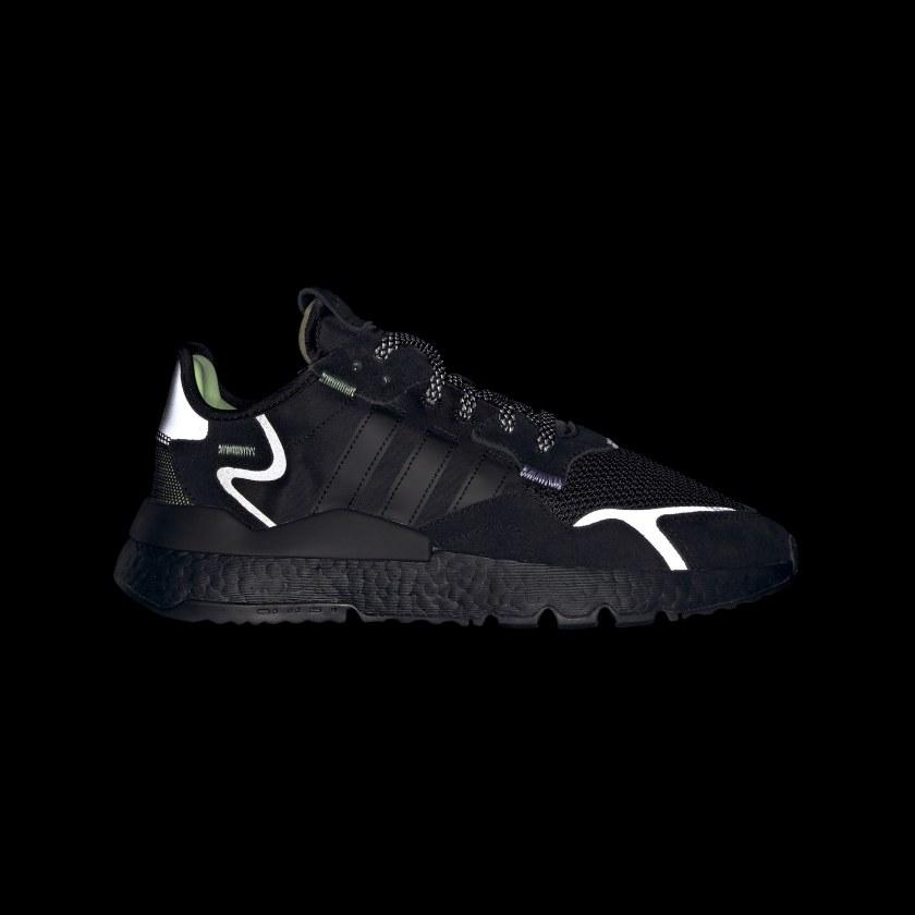 adidas-Originals-Nite-Jogger-Shoes-Men-039-s thumbnail 25